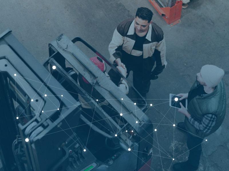 Mobiel asset management: snel een app op maat