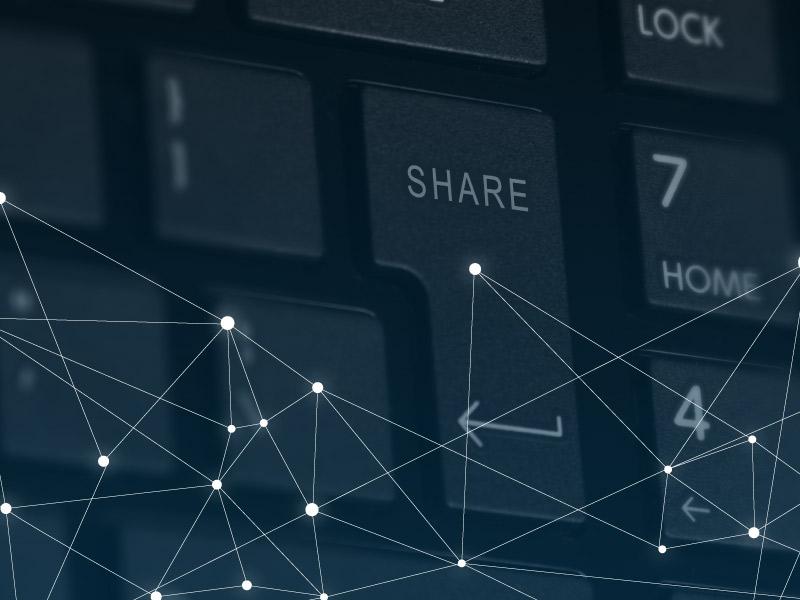 Wie ketenintegratie zegt, zegt IIoT-data delen