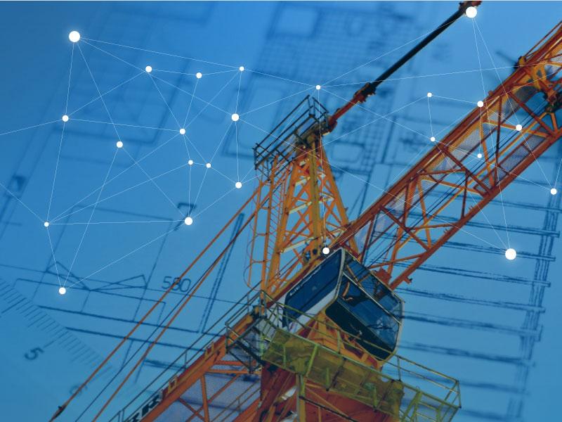 DP World stuurt magazijntorens aan via IBM Maximo