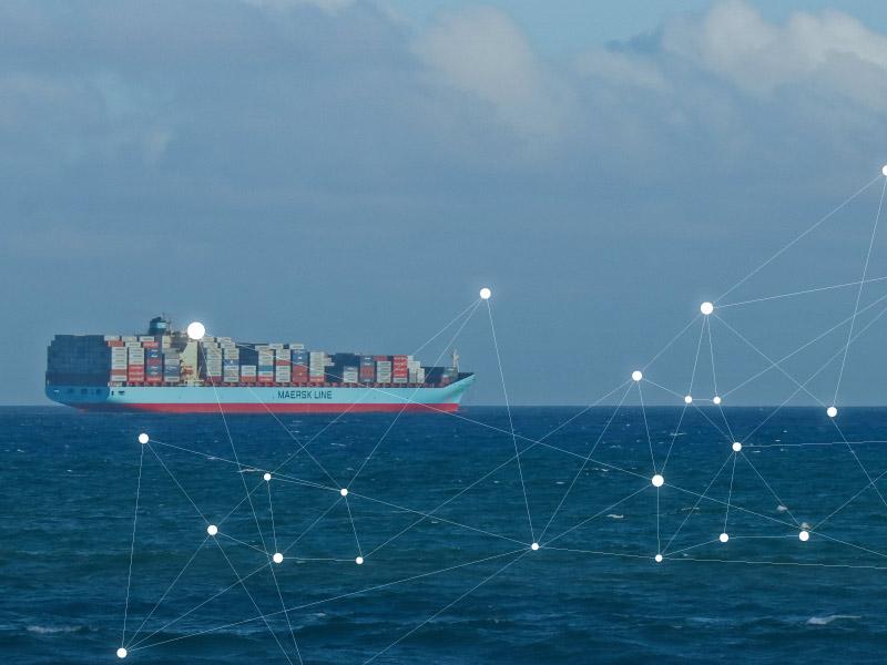 Groningen Seaports' plan van aanpak voor IIoT-innovatie