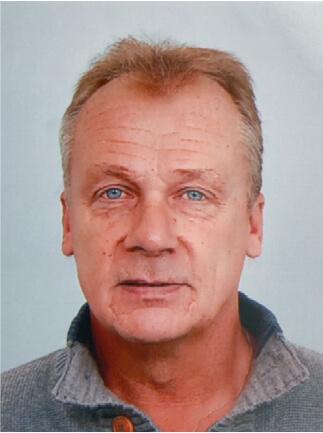 Ed de Jong, KB Specialist Shell